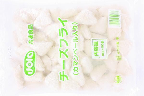 チーズフライパッケージ 冷凍