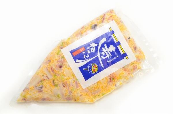 ほっき入り海鮮サラダ200g