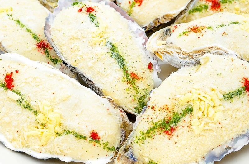 牡蠣グラタン 冷凍3