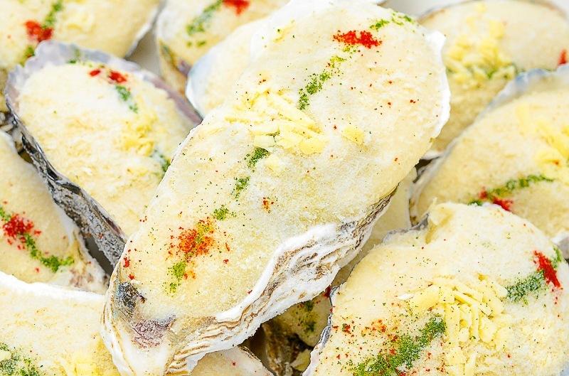 牡蠣グラタン 冷凍4