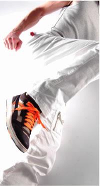 スポーツ 靴下 ジャスト丈