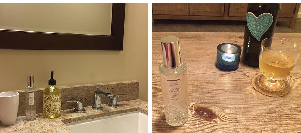 トイレのなど、水回りの浄化にもお勧めです。