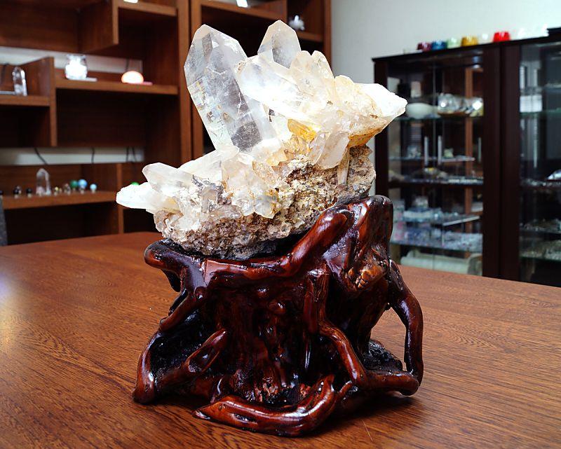 天然水晶,原石・置物|最高級パワーストーンのフォレストブルー【全商品1か月返品OK・送料無料】