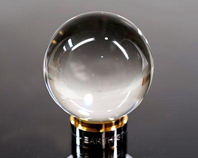 天然本水晶
