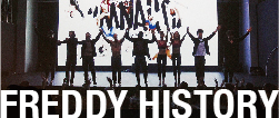 FREDDY HISTORY