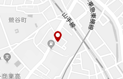 代官山店 MAP