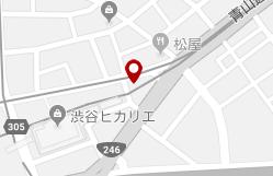 PANTROOM MAP