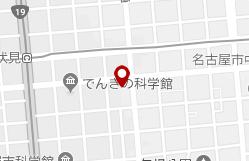 名古屋栄店 MAP