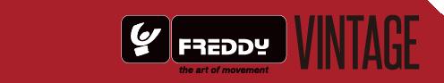 FREDDY VINTAGE