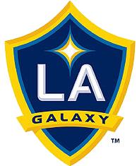 la galaxy emblem