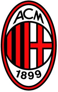 ac milan emblem