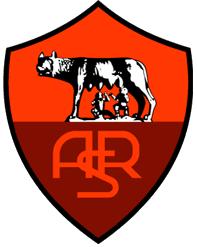 as roma emblem