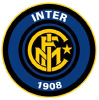 inter milano emblem