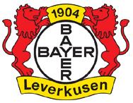 leverkusen emblem