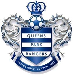 queens park emblem
