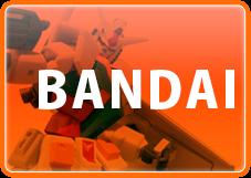 BANDAI Figure