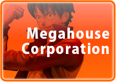 Megahouse Corporation Figure