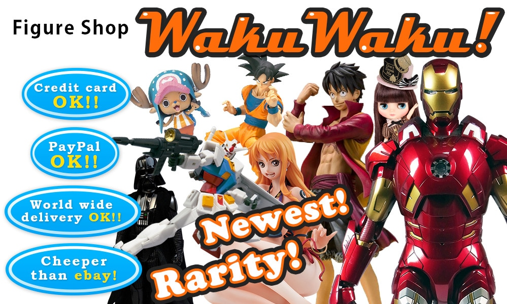 Figure Shop WakuWaku!