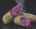 種子島紫いも