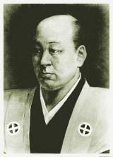 島津斉彬公肖像画