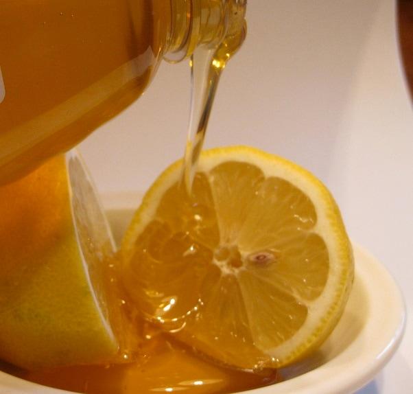 蜂蜜を使ったレシピ