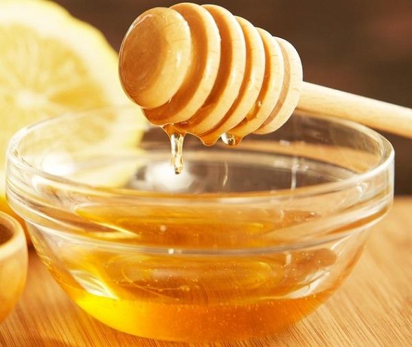 蜂蜜と美容について