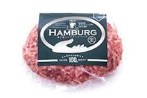 手ごねハーブ牛ハンバーグ<生>1個(140g)