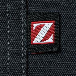Z-DRAGONジャンパー 71200のワンポイント写真
