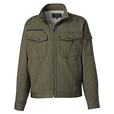 グランシスコ ジャケット GC-2800のカラー写真2