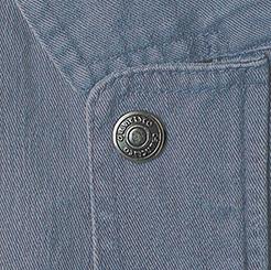グランシスコオリジナルボタン