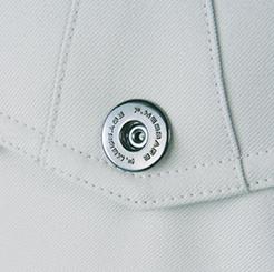 オリジナルデザインボタン(胸)