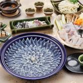ファミリーコース |ふぐ料理宅配専門店「ふく太郎」