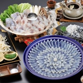天然4 |ふぐ料理宅配専門店「ふく太郎」