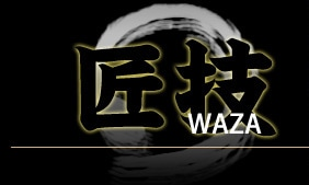 匠技-WAZA