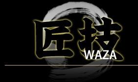 ����-WAZA