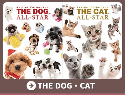 THE DOG・CAT
