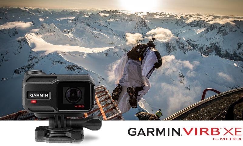 アクションカメラ VIRB XE
