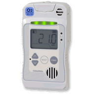 工業用定置式ガス検知警報器