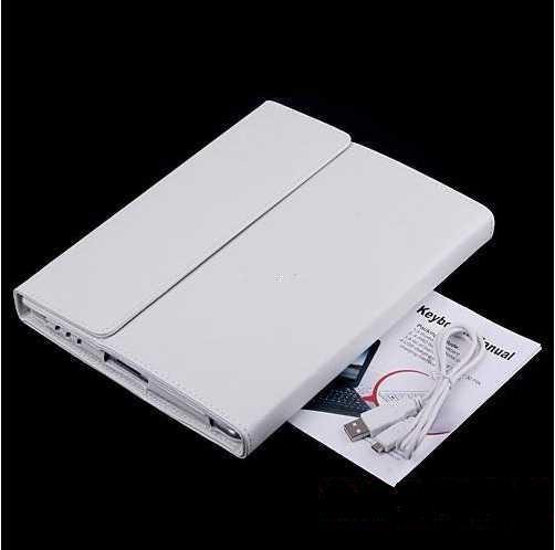 ipad2専用■Bluetoothキーボードケース-1