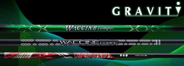 WACCINE compo(ワクチンコンポ)PROTOTYPEシャフト