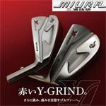 三浦技研MB-5005 Y-Grindアイアン
