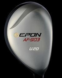 EPON(エポン) AF-903HYBユーティリティ