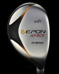 EPON(エポン) AF-905HYBユーティリティ