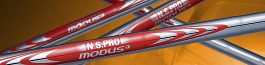 N.S.PRO MODUS3 Series