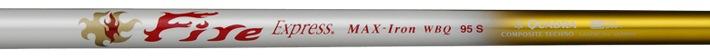 MAX Iron WBQ 95