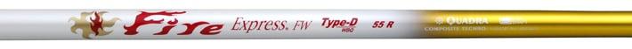 Fire Express FW Type-D 55