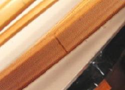 竹刀の矯めキズ