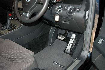 GOLF5 R32 DSGペダルセット