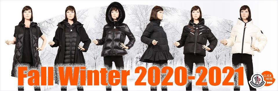 心斎橋 銀座屋 イベント情報 / Moncler モンクレール Fall Winter 2020-2021