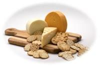チーズなどの発酵食品